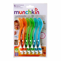 Ảnh số 51: muỗng nĩa munchkin - Giá: 50.000