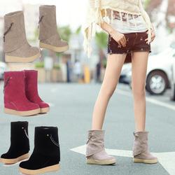 ?nh s? 22: Boot đẹp model 2012 -  B0022 - Giá: 350.000