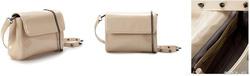 Ảnh số 48: Zara quai nạm đinh hàng Au tag mác túi giấy đầy đủ - Giá: 700.000