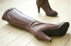 Ảnh số 83: MS 15 : carmen ( Boot cao cổ ) - Giá: 1.490.000