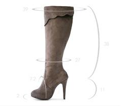 Ảnh số 90: MS 6 : propose ( Boot cao cổ ) - Giá: 1.540.000