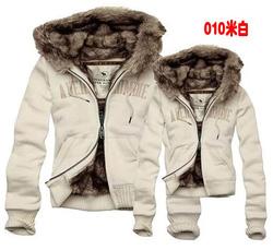 Ảnh số 50: Áo khoác Abercrombie&Fitch ( trắng) - Giá: 1.200.000