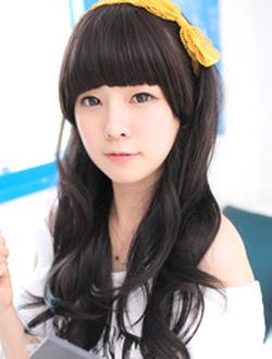 Ảnh số 6: Tóc giả nữ Hàn Quốc - Giá: 750.000