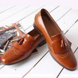 Ảnh số 6: giày hàn quốc - Giá: 1.950.000
