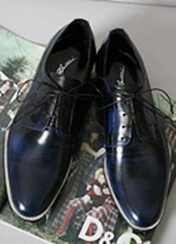 Ảnh số 29: giày hanmade hàn quốc - Giá: 3.400.000