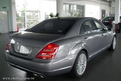 ?nh s? 4: mercedes s500 blue efficiency 2012 - Giá: 5.697.000.000