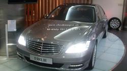 ?nh s? 6: mercedes s500l 2012 - Giá: 5.697.000.000