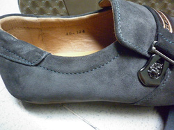 Ảnh số 80: Giày da lộn_S1312c - Giá: 380.000