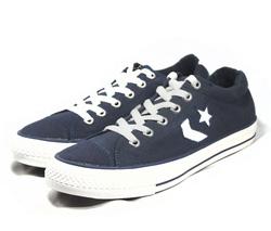 Ảnh số 43: Giày Converse One Star Pro vải xanh navy - Giá: 299.000