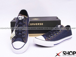Ảnh số 46: Giày Converse Jean Khuy đồng - Giá: 299.000
