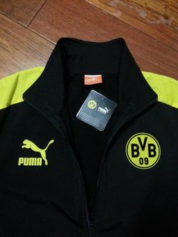 Ảnh số 42: áo puma dormund - Giá: 1.200.000