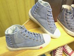 Ảnh số 77: Giày bata cao cổ - Giá: 230.000