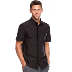 Ảnh số 13: Armani Exchange Short Sleeve A|X Logo Placket Shirt - Giá: 1.100.000