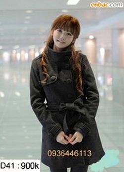 ?nh s? 41: Áo khoác  bichphuong105 - Giá: 900.000
