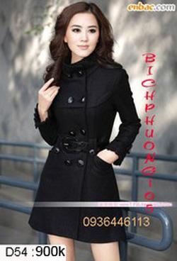 ?nh s? 54: Áo khoác  bichphuong105 - Giá: 900.000