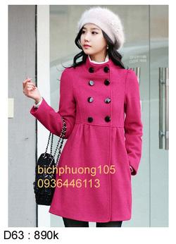 ?nh s? 63: Áo khoác  bichphuong105 - Giá: 890.000