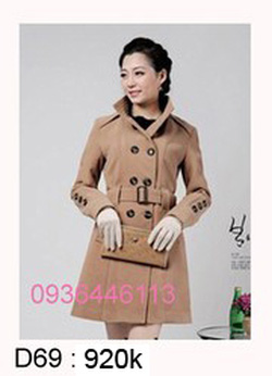 ?nh s? 69: Áo khoác  bichphuong105 - Giá: 920.000
