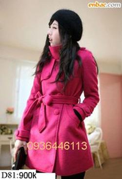 ?nh s? 81: Áo khoác  bichphuong105 - Giá: 900.000