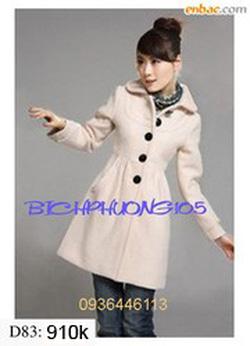 ?nh s? 83: Áo khoác  bichphuong105 - Giá: 910.000