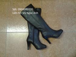 Ảnh số 96: MS 3 : Aileen ( Boot cao cổ ) - Giá: 1.390.000