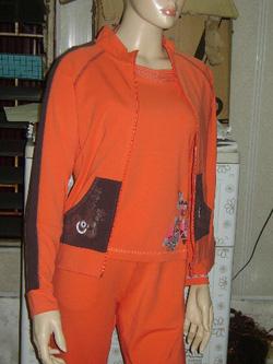 Ảnh số 39: Mĩ áo khoác cùng tông - Giá: 460.000