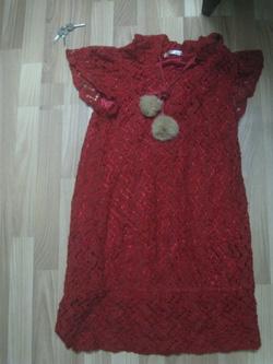Ảnh số 25: Váy ren chất dạ dáng xuông free size đi với bốt cực đẹp 250k - Giá: 250.000