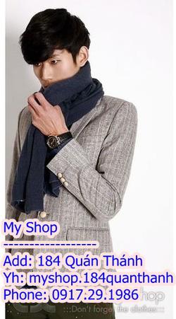 Ảnh số 57: Khăn Zara 90k (nhiều màu) làm đc khăn đôi nhé - Giá: 90.000