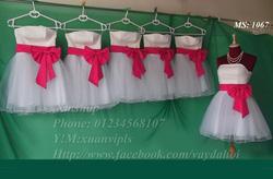 Ảnh số 1: váy dạ hội váy công chúa - Giá: 505.500.500