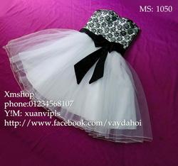 Ảnh số 13: váy dạ hội váy công chúa - Giá: 505.500.500