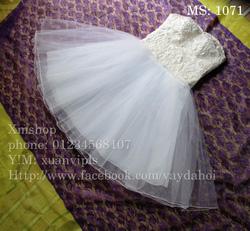 Ảnh số 8: váy dạ hội váy công chúa - Giá: 505.500.500