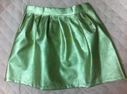 ?nh s? 29: chân váy đồng - Giá: 120.000