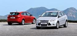 Ảnh số 2: Ford Focus Hatchback 5 cửa - Giá: 749.000.000