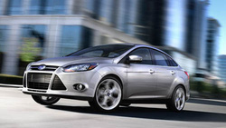 Ảnh số 3: Ford Focus Hatchback 5 cửa - Giá: 749.000.000