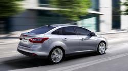Ảnh số 7: Ford Focus Hatchback 5 cửa - Giá: 749.000.000