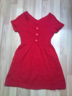 Ảnh số 30: Váy len size s/m, vẫn mới nguyên, chất rất thik, em giặt máy thoải mái mà ko gião 190k/chiếc - Giá: 190.000