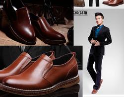 Ảnh số 41: Giày công sởnamVIKING-sz39-44-2tr5 - Giá: 2.500.000