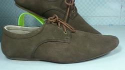 Ảnh số 70: Giày da lộn / S1307n - Giá: 370.000