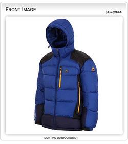 Ảnh số 5: áo phao nam MONTPIC - Giá: 800.000