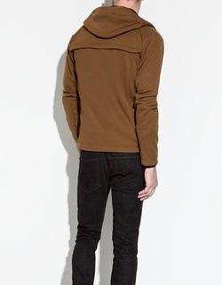 Ảnh số 37: áo zaza chất nỉ hàng dư xịn có 1 mầu duy nhất,GIÁ LẺ 450K - Giá: 300.000