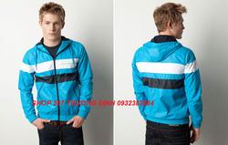 Ảnh số 56: áo gió 2 lớp puul&bear hàng - Giá: 370.000