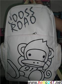 Ảnh số 40: Balo COOSS ROAO đi học MMC25 - Giá: 240.000