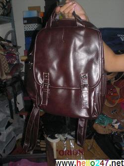 Ảnh số 72: Ba lô da thời trang BBLN12 - Giá: 220.000