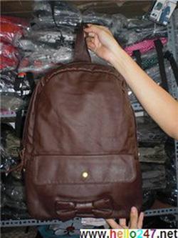 Ảnh số 91: Ba lô da đi học, đi chơi thời trang BLD29 - Giá: 290.000