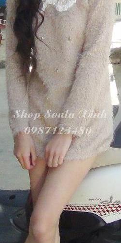 ?nh s? 30: váy dạ - Giá: 280.000