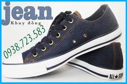 Ảnh số 10: Jeans Khuy Đồng - Giá: 360.000