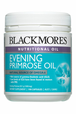 Ảnh số 7: Blackmores EPO Evening Primrose Oil Omega 6 - Giá: 100.000