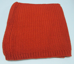?nh s? 55: khăn len ống - Giá: 90.000
