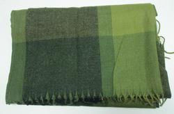 Ảnh số 71: khăn dạ caro - Giá: 100.000