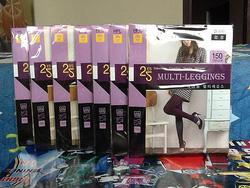 ?nh s? 3: Multi Legging 150D - Giá: 75.000