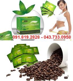 Ảnh số 39: Trà giảm cân Green coffe - Giá: 189.000